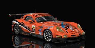 AC 2004 Panoz Esperante GTLM GT2 v1.16.3