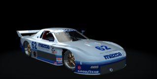 AC 1991 Mazda RX-7 IMSA GTO v1.16