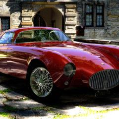 AC 1953 Maserati A6GCS Pininfarina Berlinetta v1.16