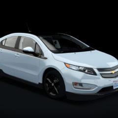 AC 2011 Chevrolet Volt v1.16