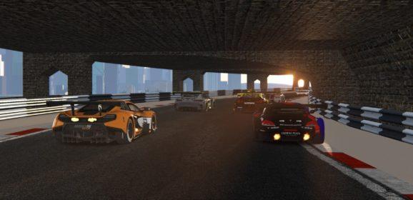 AC Rollercoaster Race Circuit v0.25