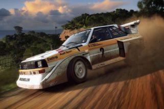 DiRT Rally 2.0 a kulisszák mögött