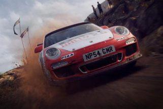 DiRT Rally 2.0 előzetes videó