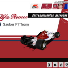 F1C F1 2018 CMT v1.003
