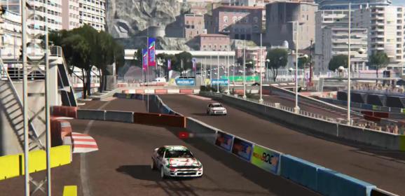 AC Monaco Race Of Champions HeadtoHead v1.1
