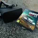 VR támogatással érkezik a DiRT Rally 2.0