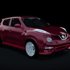 AC 2014 Nissan Juke Nismo RS 3in1 v1.16