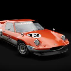 AC 1972 Lotus Europa Special v1.16