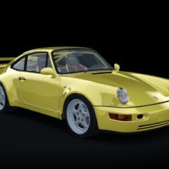 AC 1993 Porsche 964 3.8 RS v1.16