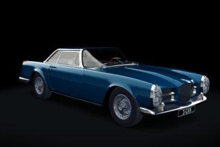 AC 1962 Facel Vega Facel II v1.01