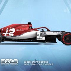 Június végén érkezhet az F1 2019