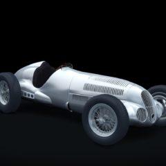 AC 1937 Mercedes-Benz W125 Grandprix v0.5