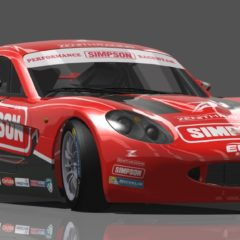 AC 2013 Ginetta G40 Junior v1.16
