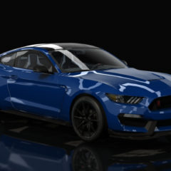AC 2015 Ford Mustang Shelby GT350 v1.16