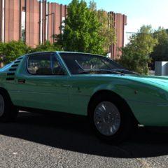 AC 1971 Alfa Romeo Montreal v1.16