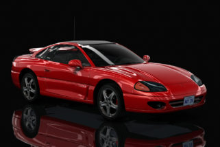 AC 1996 Dodge Stealth R/T Turbo v1.16