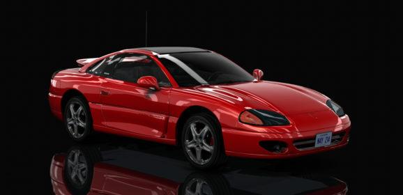 AC 1996 Dodge Stealth R/T Turbo v1.16