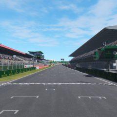 Megérkezett Le Mans az rFactor2-höz!