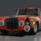 AC 1971 Mercedes-Benz AMG 300 SEL 6.8 'Rote Sau' v1.16