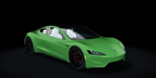 AC 2020 Tesla Roadster v1.16