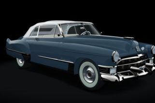 AC 1949 Cadillac Series 62 v1.16