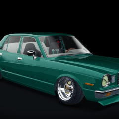 AC 1979 Toyota Cressida v1.16
