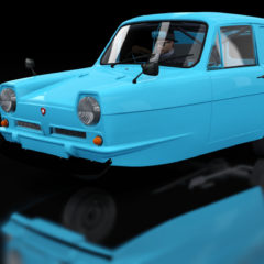 AC 1973 Reliant Robin Supervan III v1.16