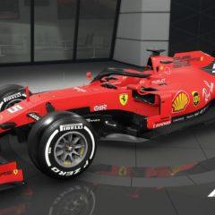 Itt a legújabb F1 2019 javítás