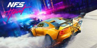 Még idén jön a Need For Speed Heat!