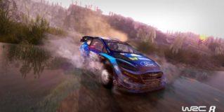 WRC 8: Basic, Digital Deluxe és Collector Edition