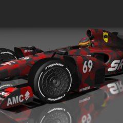 AC Formula Rapide 2021 Concept v1.3