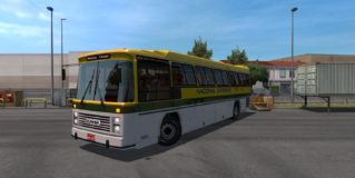 ETS2 Scania Nielson 250 v1.35.x