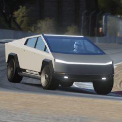 AC Tesla Cybertruck