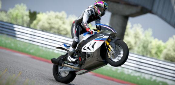 Bike Sim Experience előzetes