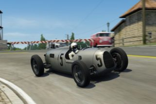 AC 1937 Auto Union Type C v0.5