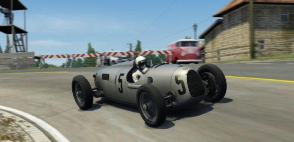 AC 1937 Auto Union Type C v0.5