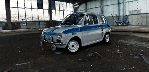 AC Fiat 126P Group 2 v1.0