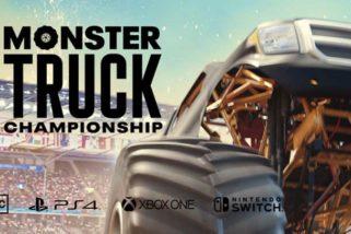 Monster Truck Championship érkezik