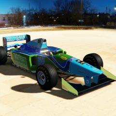 AC Benetton B194 v2.0
