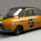 AC Tatra 603-2 B5 Marathon v1.1
