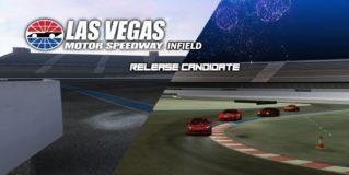AC Las Vegas Motor Speedway Infield