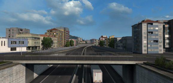 ETS2 Project Balkans v5.0