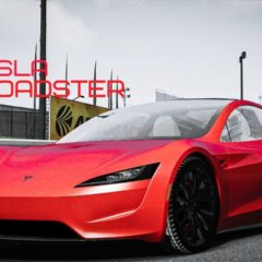AC 2020 Tesla Roadster