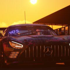 AC 2020 Mercedes AMG GT3 EVO