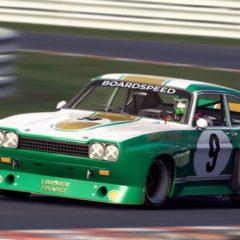 AC Pessio Garage Carpi RS31 Gr.2, 5000cc v1.16