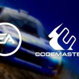 Az EA felvásárolta a Codemasterst