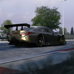 AC 2020 Lexus RC F GT3 v1.6