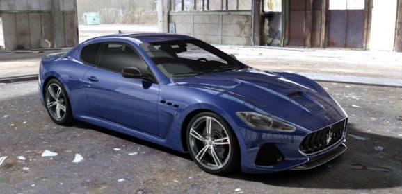 AC 2018 Maserati Granturismo MC v1.16