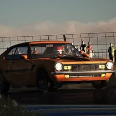 AC 1970 Ford Maverick Quadrijet 5.0 V8 GT v1.16