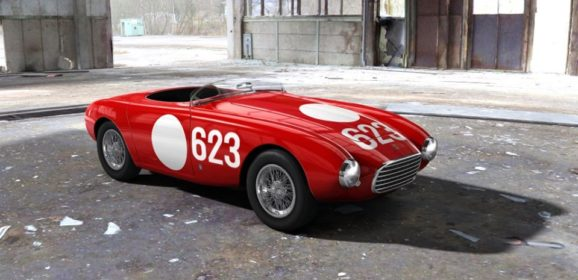 AC 1951 Ferrari 212 EVS v1.1